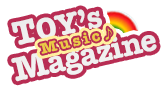Toy's Magazine